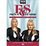 French & Saunders - Living in a Material World by BBC Home Entertainment