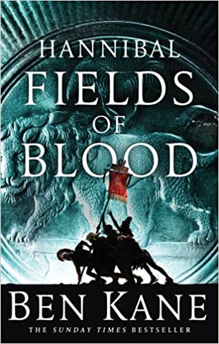 Book Hannibal: Fields of Blood (Hannibal 2)
