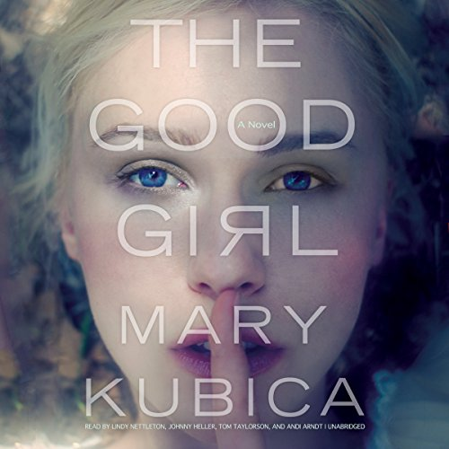 Bargain Audio Book - The Good Girl