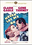 Never Let Me Go by Warner Archive