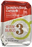 Kitchen & Housewares : Seattle's Best Blend Decaf, 12-Ounce (Pack of 2)
