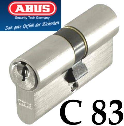 ABUS Profilzylinder C73N 45//55