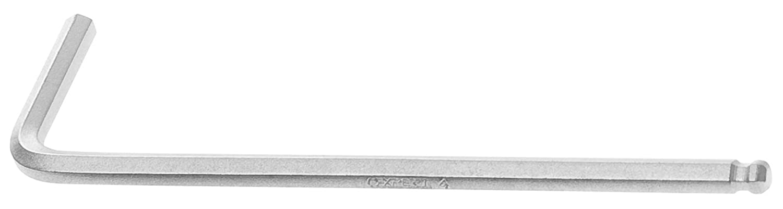 Expert E113974 Long Round Head Hex Key 10mm