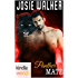 Southern Shifters: Panther's Mate (Paranormal Shapeshifter Romance) (Kindle Worlds Novella) (Shapeshifter Love Book 1)