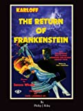 img - for The Return of Frankenstein book / textbook / text book