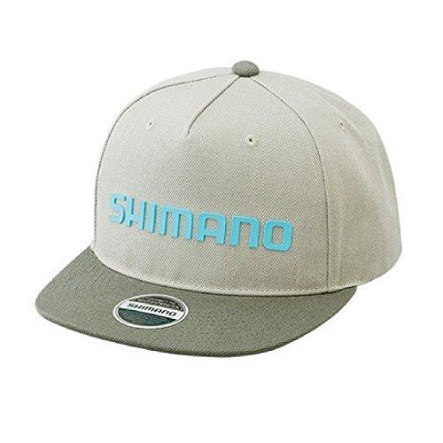 SHIMANO(시마노) 플랫 브리《무캬푸》 CA-091R