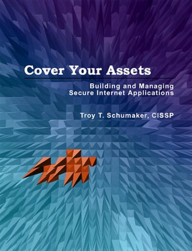 Price comparison product image Cover Your Assets: Building and Managing Secure Internet Applications