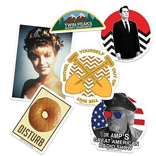 twin peaks collectible - 5