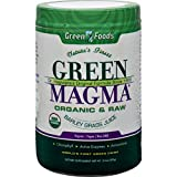 2Pack! Green Foods Dr Hagiwara Green Magma Barley Grass Juice Powder - 10.6 oz