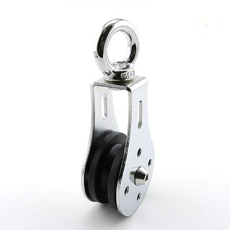 Amazon.com: Heyous - 1 paquete de ruedas giratorias de ...