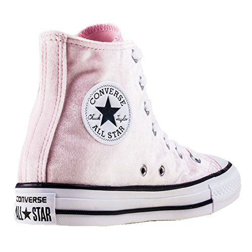 Converse As Hi Can Optic. Wht, Zapatillas unisex Rosa