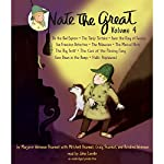 Nate the Great Collected Stories: Volume 4 | Mitchell Sharmat,Marjorie Weinman Sharmat