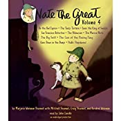 Nate the Great Collected Stories: Volume 4 | Mitchell Sharmat, Marjorie Weinman Sharmat