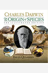 On the Origin of Species: The Illustrated Edition Paperback