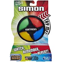 Simon Micro Series Juego