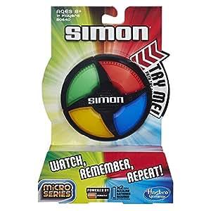 Simon Micro Series Game