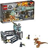 LEGO DUPLO Jurassic World T. rex Tower 10880...