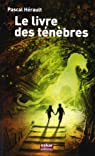 Le livre des ténèbres par Hérault