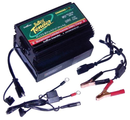 Battery Charger Reviews - 4