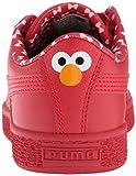 PUMA Baby X Sesame Street Basket Hook and Loop