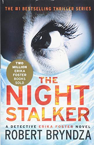 (The Night Stalker (Erika Foster series))