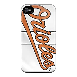 SherriFakhry Iphone 6plus Durable Cell-phone Hard Covers Support Personal Customs Beautiful Baltimore Orioles Image [jEN10011nJSH]