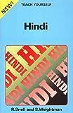 Hindi, Rupert Snell, 0679401903