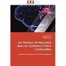 LES RESEAUX DE NEURONES DANS LES SYSTEMES A P