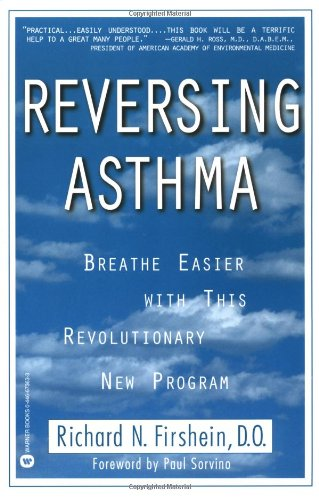 Reversing Asthma: Breathe Easier with This Revolutionary New Program