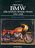 Original BMW Air-Cooled Boxer Twins 1950-1996, Ian Falloon, 0760314241