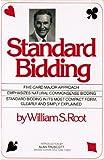 Standard Bidding, William Root, 0517536226