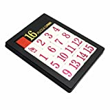 Number Slide Puzzle Brain Teaser IQ Game - Pack