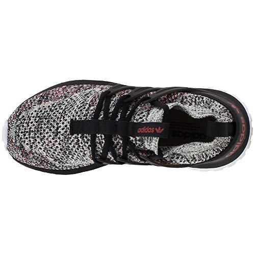 Shoe Mid Men's Brown Running top Tubular Mysred Black Adidas Nova AYdx7tt
