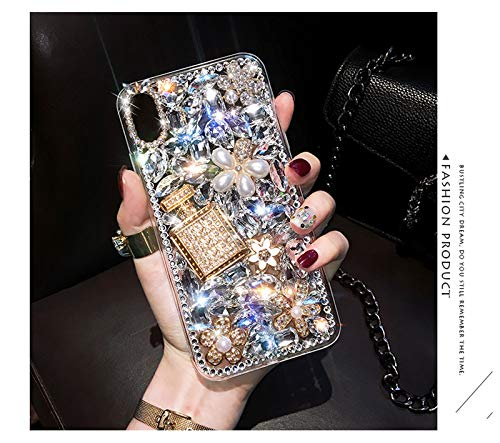 Cases Diamond Perfume: Amazon