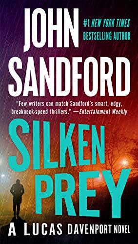 Silken Prey: A Lucas Davenport Novel (The Prey Series Book 23) ()