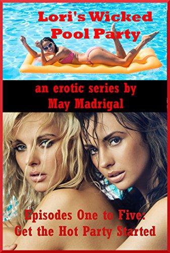ELSIE: Hot boyfriend orgy