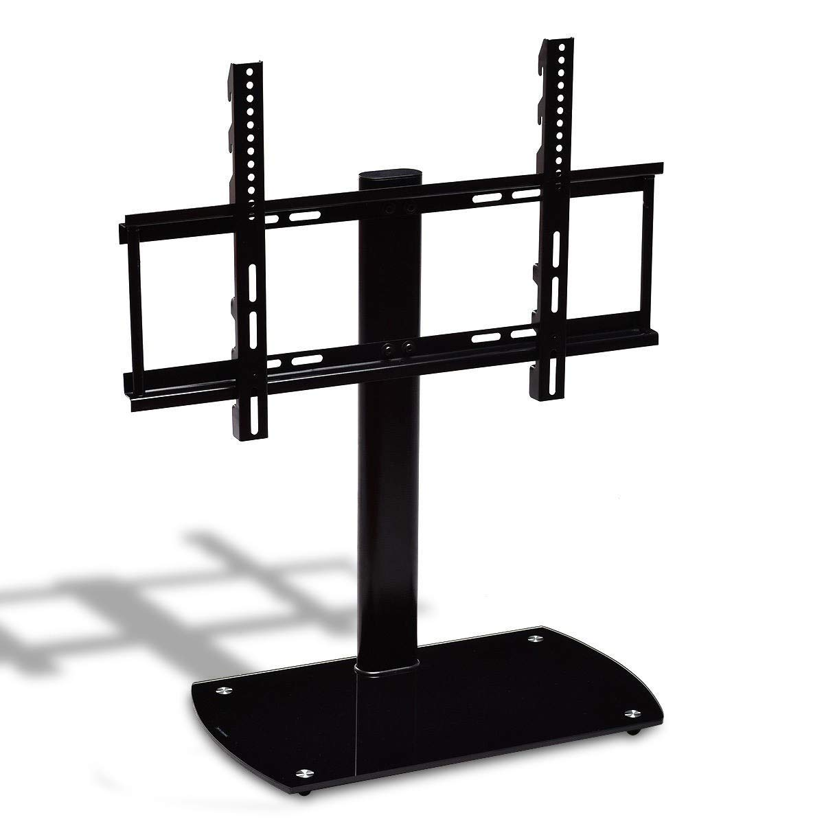 MRT SUPPLY Universal TV Stand Base Mount for 37'' - 47'' Screens with Ebook