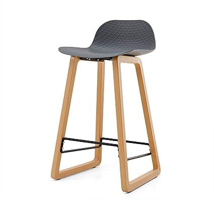 Amazon.com: LJHA ertongcanyi Bar Chair, bar Stool, Counter ...