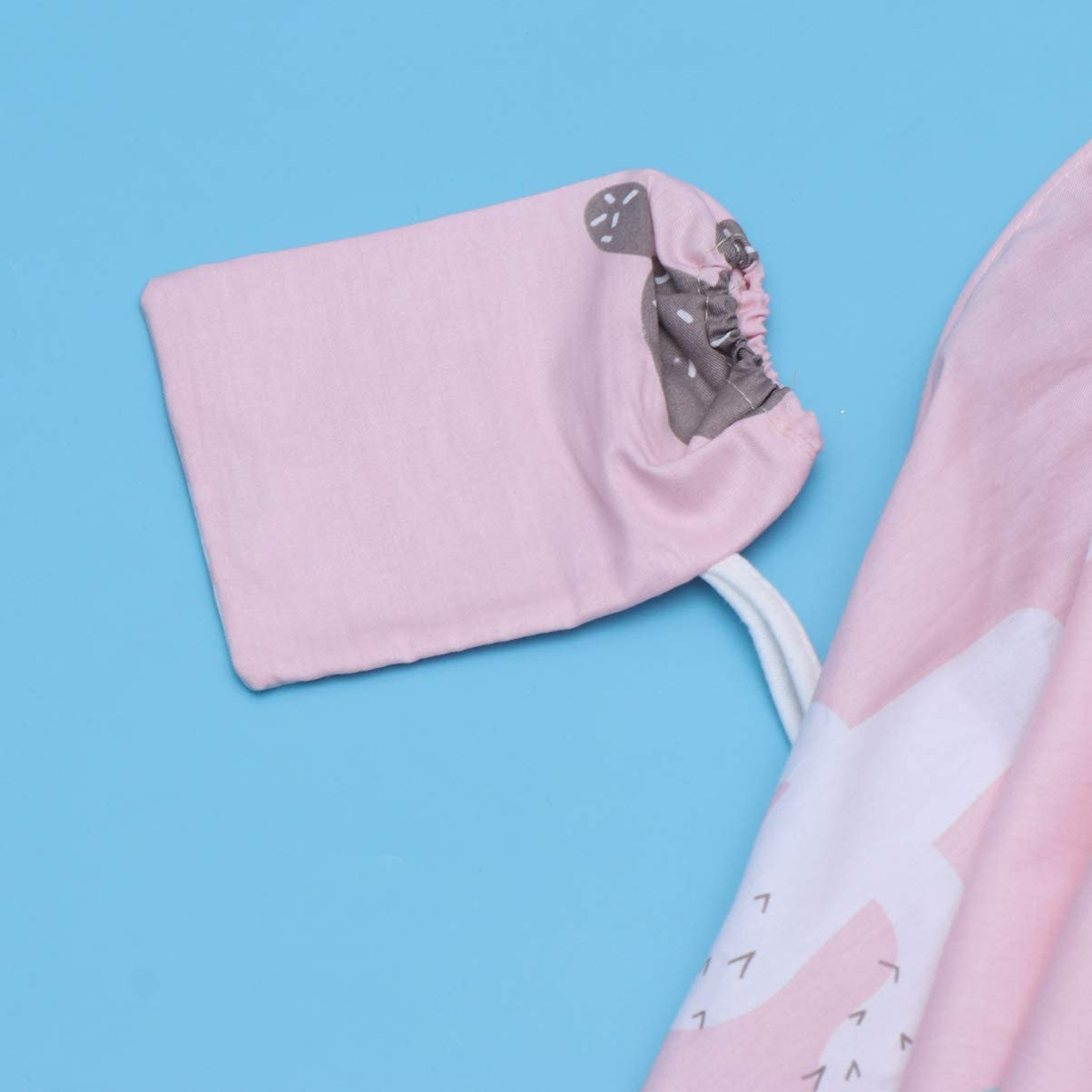 Artibetter Cubierta de Lactancia Lactancia algod/ón privacidad Cubierta de alimentaci/ón Delantal de Lactancia para Lactancia Animal