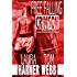 Free Falling Crimson (Altered States Book 4)