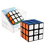 Rubik's Speed Cube 3×3, Gan RSC Rubiks Speed Cube 3x3x3 Puzzle Black