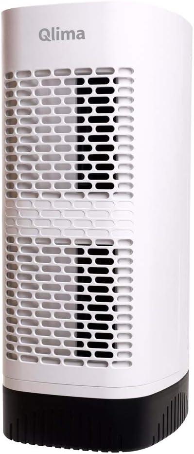 Qlima purificador de aire 35mc 32 W para Casa Habitación ...