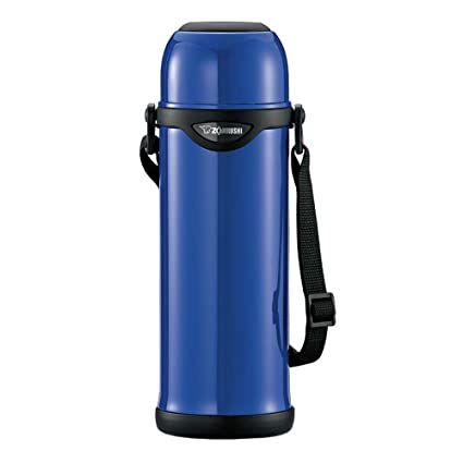 Amazon.com: Zojirushi Botella de agua acero inoxidable ...