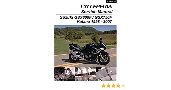 Wiring Diagram For A 05 Suzuki 600 Katana from images-na.ssl-images-amazon.com