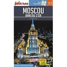 MOSCOU - ANNEAU D'OR 2018-2019 + PLAN DÉTACHABLE + OFFRE NUMÉRIQUE