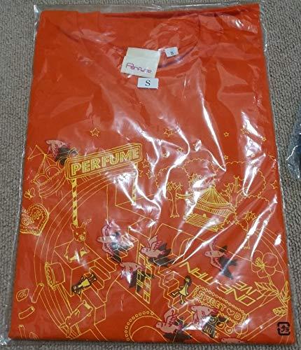 Perfume 初代LSG08 Tシャツ Sサイズ PTA会員限定 P.T.A. レッスン着 武道館 BUDOUKaaaaaaaaaaN!!! グッズ 限定カラー