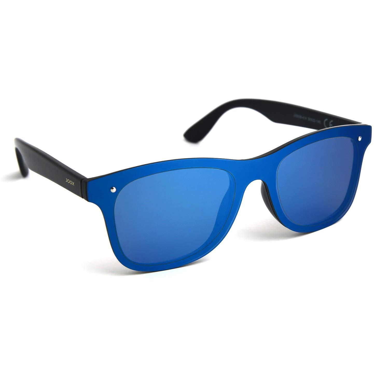 824775ebbd4 Joox reflective rimless sunglasses fashion vintage mirror for unisex  clothing jpg 1500x1500 Rimless wayfarer sunglasses