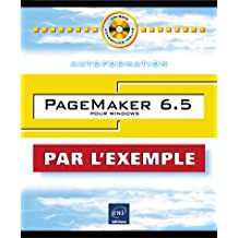Pagemaker 6.5 Win