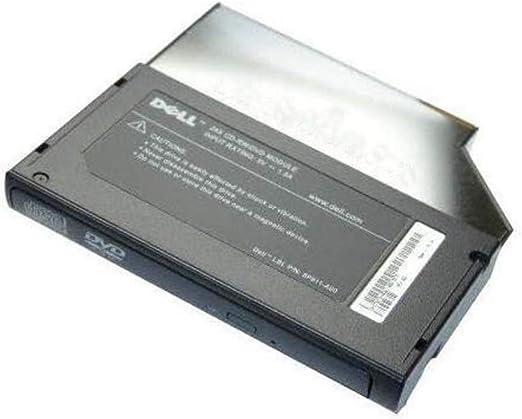 DELL X7082 CD-ROM DRIVE 24X SLIMLINE