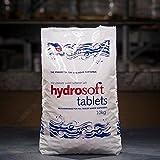 Hydrosoft Salt Tablets 2 x 10kg Bag with Carry Handle